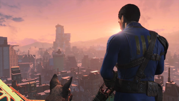 Bethesda Shocks at E3 2015 with Fallout 4 Release Date