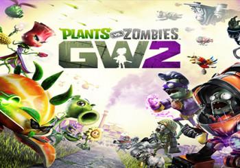 Plants vs Zombies Garden Warfare 2 Multiplayer Beta Begins Next Week