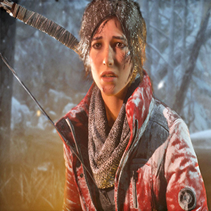 Lara Croft Hangs Out in New Rise of the Tomb Raider Gameplay Trailer