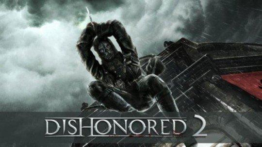 Dishonored 2 E3 Announcement Trailer