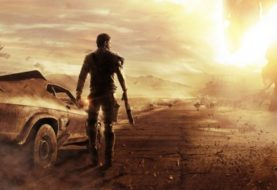 Mad Max: Eye of the Storm sTORY tRAILER