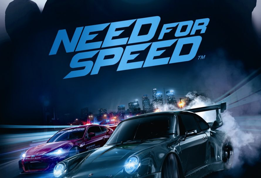 EA and Ghost Games to release Need for Speed this November