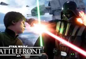 Star Wars Battlefront - Walker Assault Gameplay Trailer
