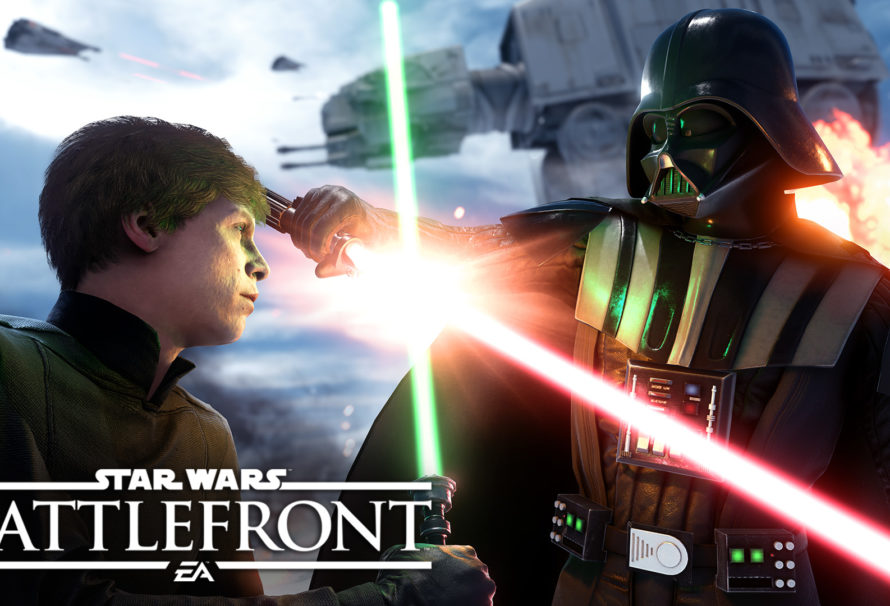 Star Wars Battlefront – Walker Assault Gameplay Trailer