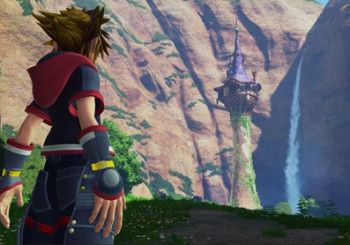 KINGDOM HEARTS III Gameplay Trailer