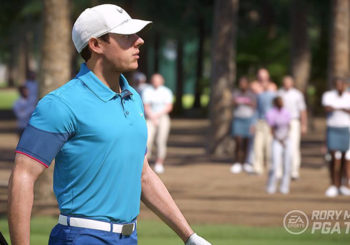 EA Sports Rory McIlroy PGA Tour Review: Great Round of Golf
