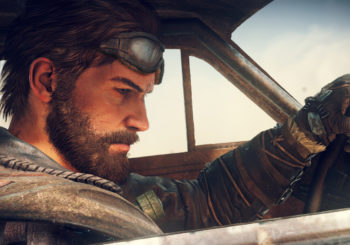 Mad Max 'Stronghold' Trailer
