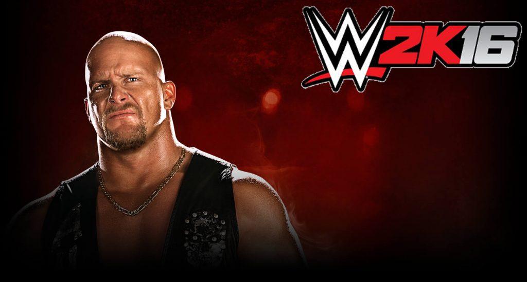 WWE steveaustin