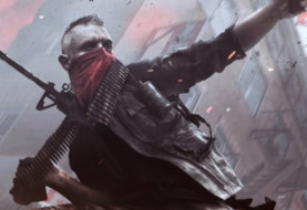 Gamescom 2015 Homefront: The Revolution Gameplay Demo