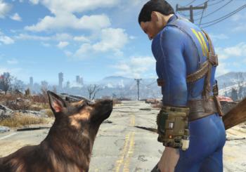 Fallout 4 S.P.E.C.I.A.L Trailer