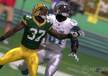 Madden NFL 16 Review - A Coin Toss