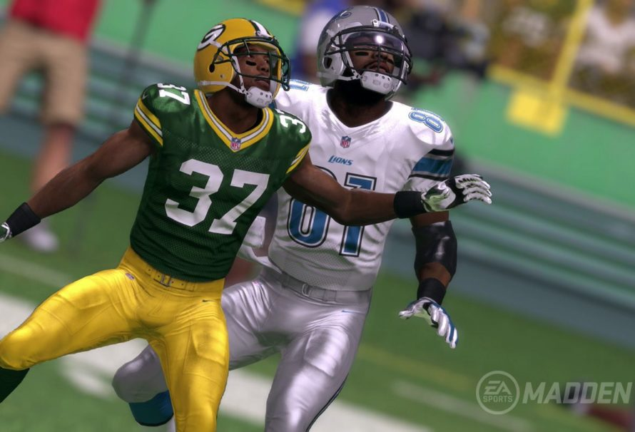 Madden NFL 16 Review – A Coin Toss