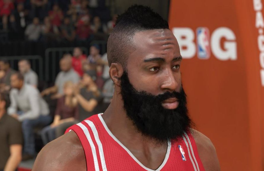 NBA 2K16 Hands-On Impressions: Who's Winning?