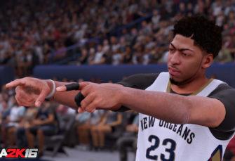New Livin' Da Dream Trailer- ALL THE REASONS TO BUY NBA 2K16