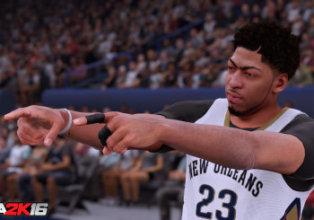New Livin' Da Dream Trailer- ALL THE REASONS TO BUY NBA 2K16