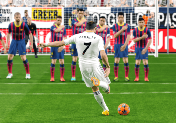 PES 2016 DEMO IMPRESSIONS - Is This The FIFA Killer?