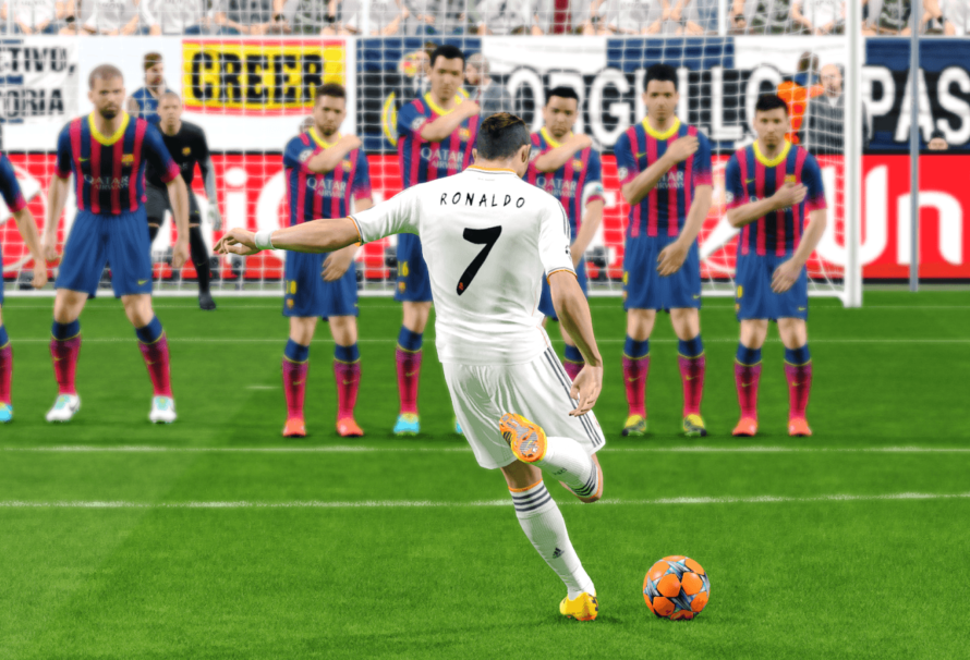 PES 2016 DEMO IMPRESSIONS – Is This The FIFA Killer?
