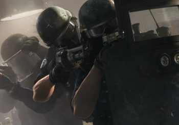 Art of Siege Offers Rainbow Six Siege Beta Access