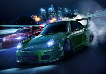 Need For Speed Review: Pump Your Brakes