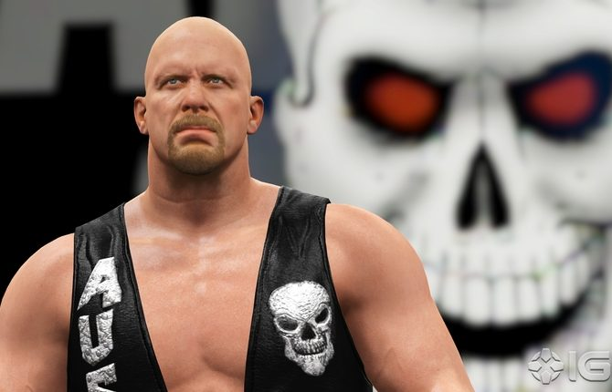 WWE 2K16 (New-Gen) Review: Good God, Almighty!