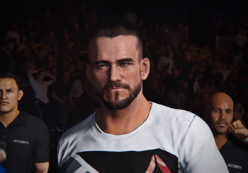 EA Sports UFC 2 Review: It's All Over