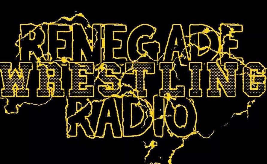 RENEGADE WRESTLING RADIO2