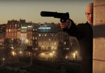 Hitman Releases March 11th As An Episodic AAA Game