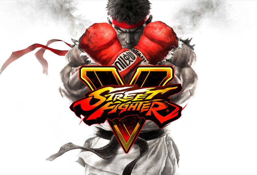Street Fighter V Final Beta and Cinematic Stories
