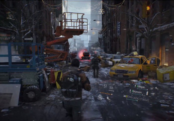 Tom Clancy's: The Division Reveals Two New DLC/Expansions