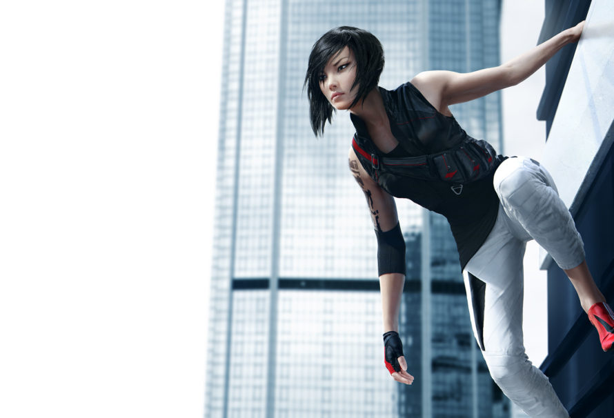 Mirror's Edge Beta on the Way
