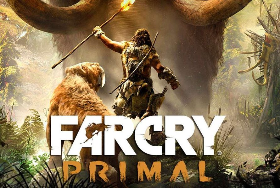 Far Cry Primal Live-Action Trailer