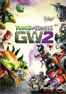 Plants vs Zombies 2: Garden Warfare Review
