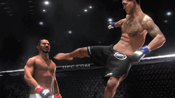 ufc pc game download