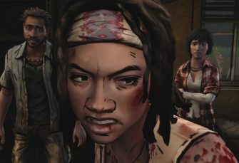 The Walking Dead: Michonne Give No Shelter (Ep.2) Review