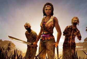The Walking Dead: Michonne In Too Deep (Ep. 1) Review
