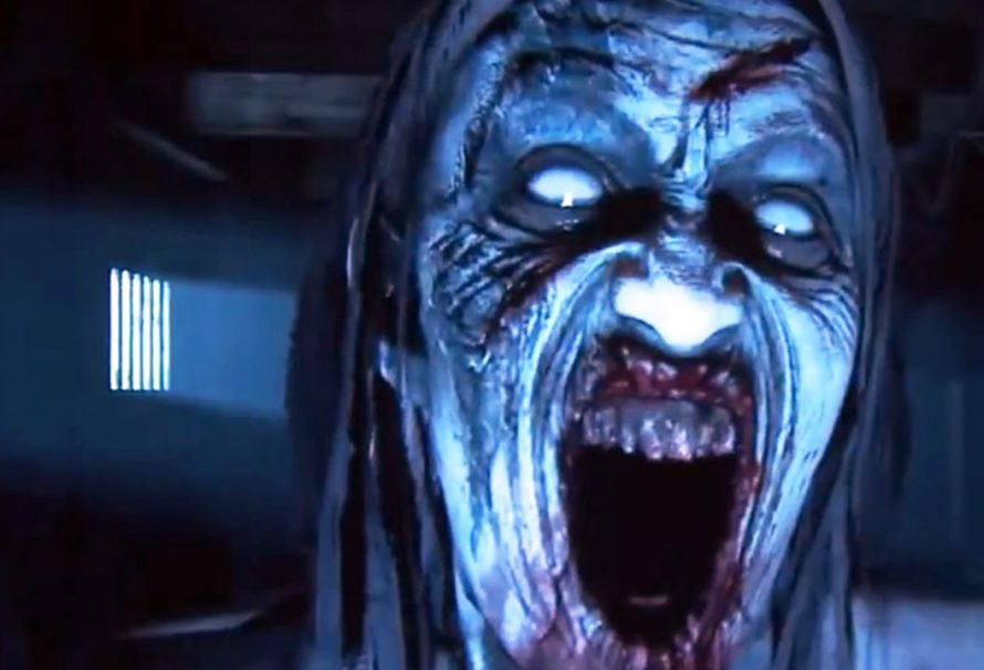 Until Dawn: Rush of Blood Plans To Send Chills Through PS VR