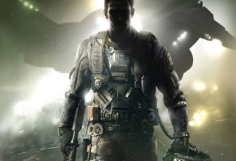 Call of Duty: Infinite Warfare Looking Better And Better (SDCC)