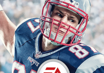 Madden NFL 17 Will Be Gronk-Tastic