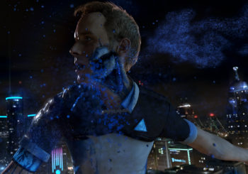 David Cage Talks About Detroit: Become Human