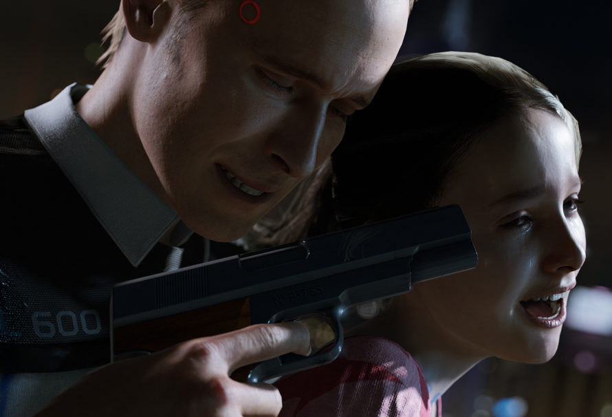 Detroit: Become Human Is A Dream Come True