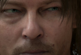 Hideo Kojima Announces Death Stranding Starring Norman Reedus