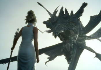 Final Fantasy XV Renders New Gameplay