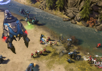Halo Wars 2 Open Beta Available This Week Only