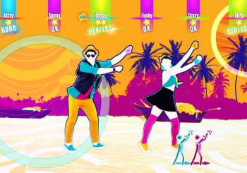 Just Dance 2017 Announced