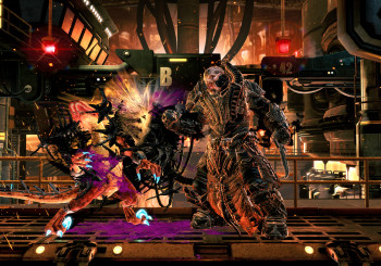 Killer Instinct Season 3 Adds Gears of War's General Raam