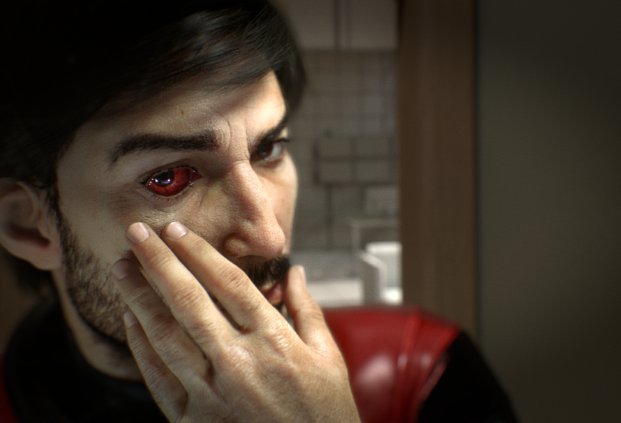 Prey Re-Emerge At E3 2016