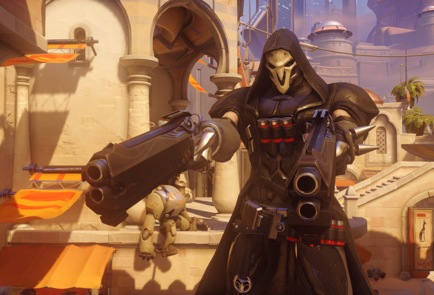 Overwatch: Don't Worry Love, Competitive Mode Is Here