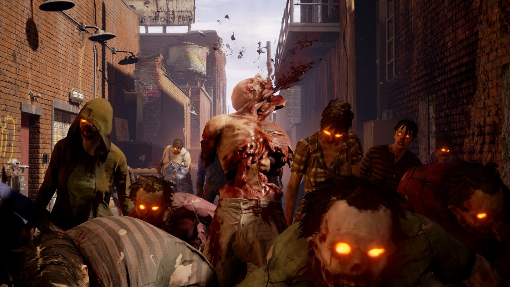 State of Decay 2 Screamer