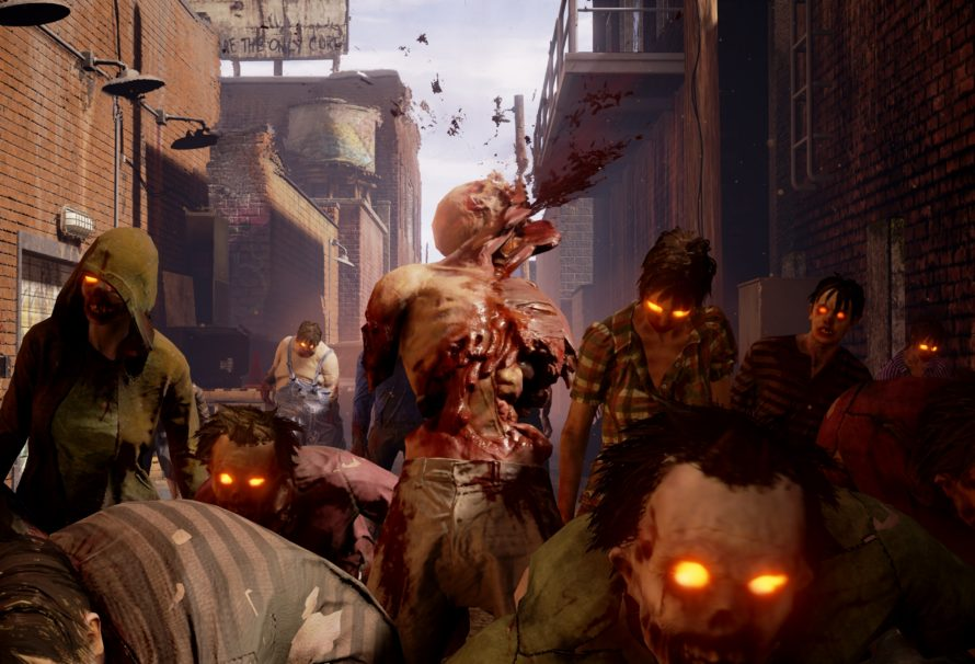 State of Decay 2 Is On Its Way