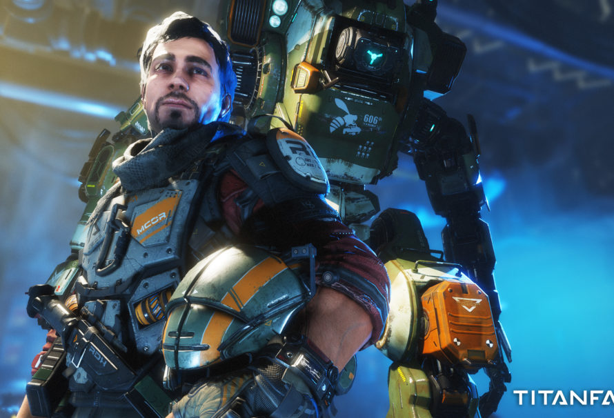 Titanfall 2 Xbox One/PlayStation 4 Details + Beta Sign Up